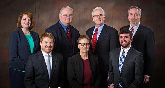 Knudsen Law Attorney Group 2016