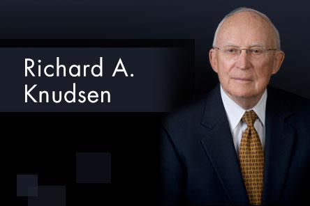Richard A. Knudsen