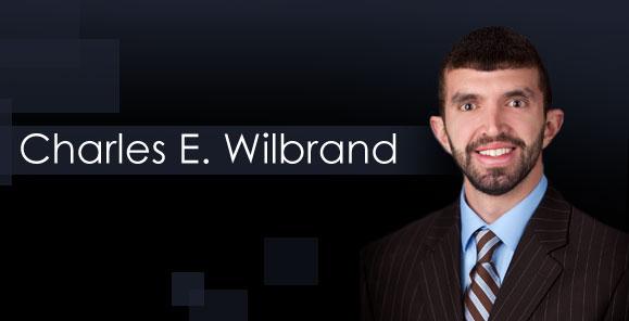 Chuck Wilbrand